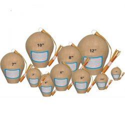 Профессиональные высотные шары (люсткугели)